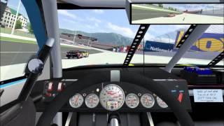 Joe Gibbs Int'l Raceway pit updates Thumbnail