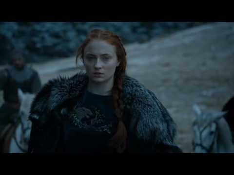 Game of Thrones Rock version