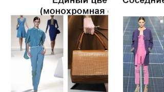 Как комбинировать вещи гардероба