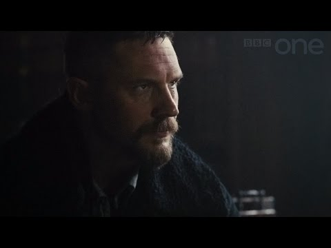 Tom Hardy best line - Taboo [BBC]