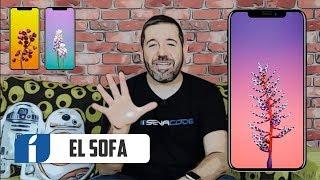 ¿Conocemos el iPhone 8 por iOS 11 GM? ¿iPhone 8, iPhone X Edition o iPhone Pro? | ESDI 25