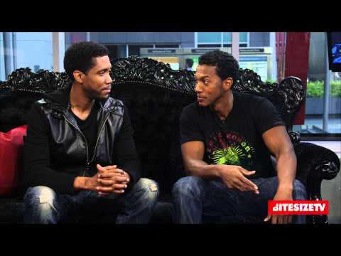Rap Pages TV Episode 5 'Celebrity 411'  with Wesley Jonathan