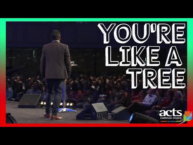 Unchanging Jesus | Pastor Mason Naidoo