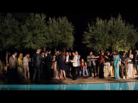 لحظة تتويج ملكة جمال بلادي 2016 رانيا منصور