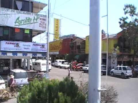 Ciudad Altamirano City