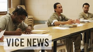 Mental Health Behind Bars in Chicago (Trailer)