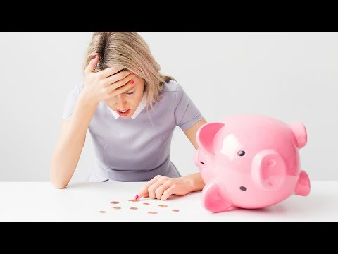 A 7-Step Plan to Quit Stressing Out About Your Finances
