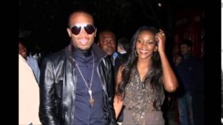 Why Genevieve Nnaji ended the relationship with Dbanj (DETAILS)