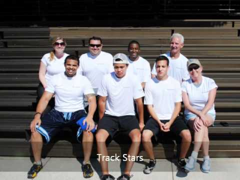 JDRF Real Estate Games 2012