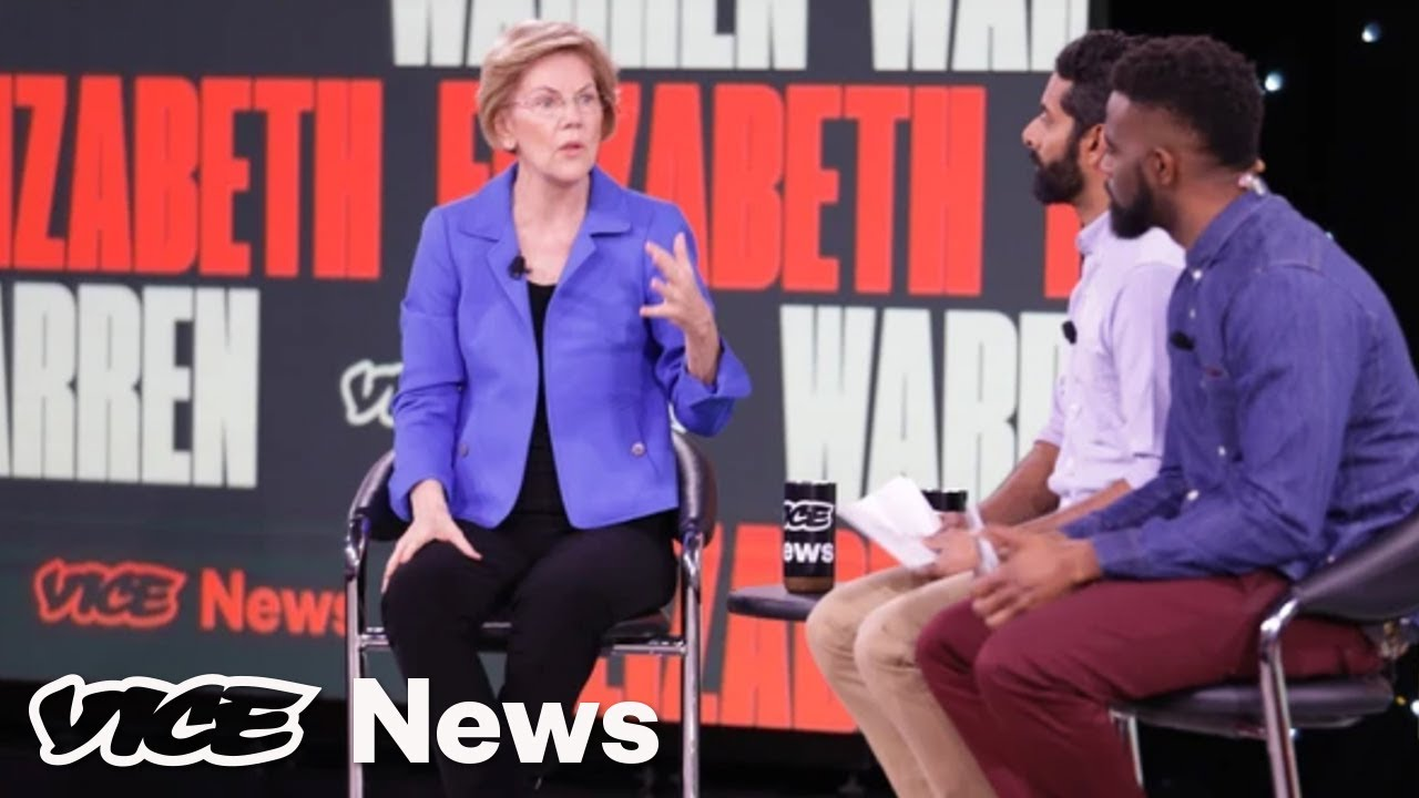 Dem. Candidates React To There Being Only 1 Person of Color on Stage at the Brown & Black Forum