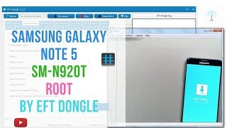 Galaxy note 5 sm n920t t mobile full convertd into sm n920c with
