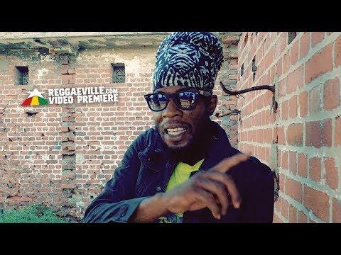 Jah Mason - Ain't No Chain [Official Video 2018]