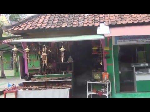 Lombok - Art Market, Senggigi