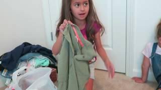SCHOOL CLOTHES HAUL: TARGET (CAT&JACK, VANS)