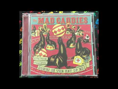 Mad Caddies ‎– Live From Toronto: Songs In The Key Of EH (Fu