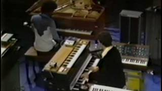 "Chick Corea & Herbie Hancock ""Someday My Prince Will Come"" 1974"