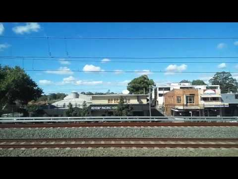 Sydney's 'Airport Express'