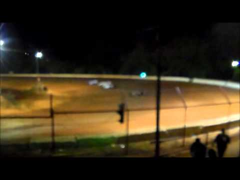 Modified Feature at Flomaton Speedway June 13th