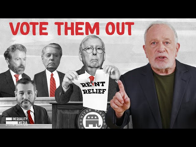 How Mitch McConnell's Republicans are Destroying America | Robert Reich