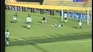 Goiás 7 x 0 Juventude - Campeonato Brasileiro 2003