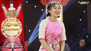 Thách thức danh hài 6 | Tập 9: thí sinh mượn Hari Won để chọc cười Trấn Thành và cái kết bất ngờ