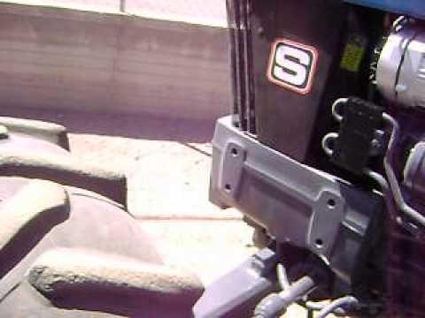 marzo26-2013 271 Tractor Ford 6610 4x4 $18,500 Dlls. (mem18600)