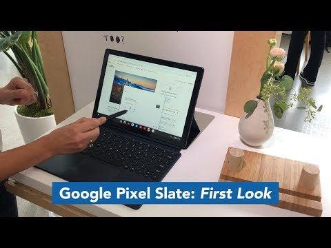 Google Pixel Slate Unboxing | Google Pixel Slate First Look | Price in India
