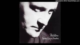 5: phil collins. another day in paradise. live Manchester