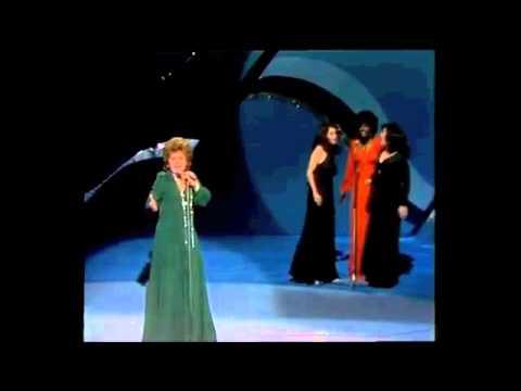 A Bridge Of Love (Ein Lied kann eine Brücke sein) - Joy Fleming