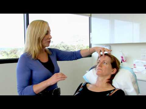 Case study - Introduction video. Total facial rejuvenation