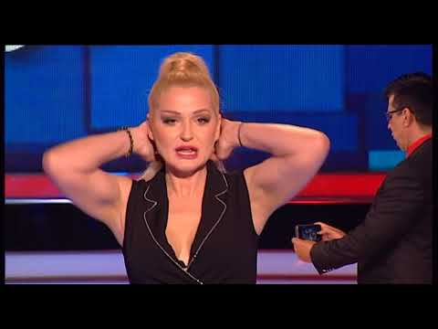 Sanja Djordjevic - Nije ona, zena kao ja - PZD - (TV Grand 18.04.2018.)
