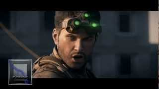 Русский трейлер Tom Clancy's Splinter Cell Blacklist