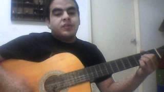 Quiero Decirte - Guaco Cover Acustico (Solo Guitarra)