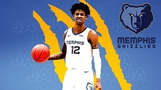 Ja Morant Highlights 2019 | Drafted by the Memphis Grizzlies