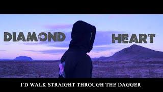 Alan Walker - Diamond Heart feat. Sophia Somajo (Music Video + Lyrics) [FACEOF.NO]