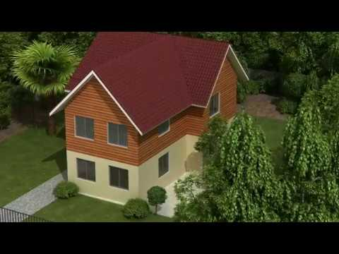 Conversión Casa Metrogas