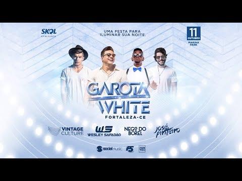 GAROTA WHITE FORTALEZA 2017