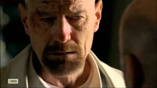 "Breaking Bad ""Tread Lightly"" Scene Extended"
