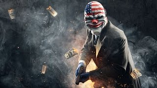Payday 2 Crimewave Edition Review Commentary
