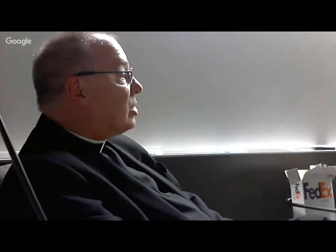 The Priest in Today's Catholic School 2017 - Session IX: Virtue Education
