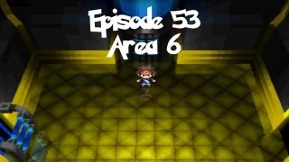 Pokemon Black and White 2 - Episode 53: Black Tower, Area 6