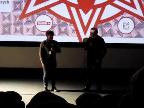 Michał Oleszczyk & Clay Jeter American Film Festival
