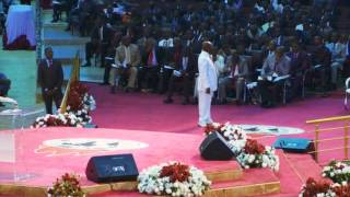 Bishop David Oyedepo-Walking In Financial Dominion 2 - July 13th 2014