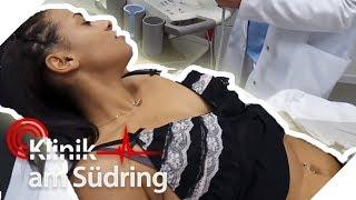 Lebensgefahr wegen Kinderwunsch Alina ist vergiftet statt schwanger! Klinik am Sudring S ...