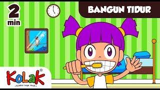 Lagu Anak Indonesia | BANGUN TIDUR | TK dan PAUD