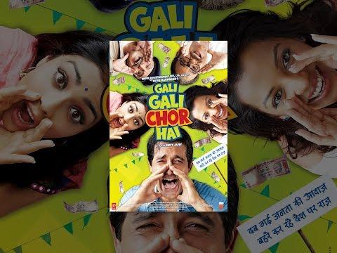 Download Gali Gali Chor Hai Full Hindi Dubbed 3gp Movie