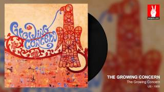 Growing Concern - Mister You