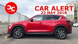 2018 Mazda CX-5 Grand Touring Review PROBLEM!!!