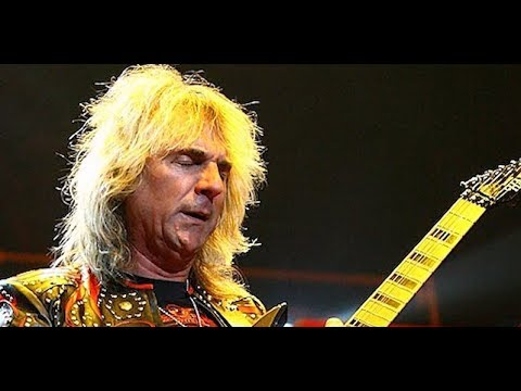 """Judas Priest releases new song """"Never The Heroes"""" off """"Firepower"""" ..!"""