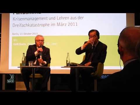 Interview Matthias Nass, Die Zeit, Berlin mit Kan Naoto 4